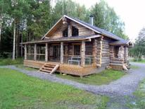 Holiday home 774795 for 8 persons in Rannankylä