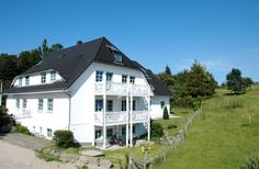 Holiday apartment 775117 for 3 persons in Ostseebad Göhren