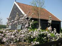 Holiday home 775332 for 2 persons in Zuid-Beijerland