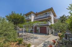 Appartement de vacances 775375 pour 10 personnes , Jadranovo