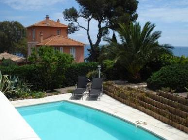 Appartamento 775935 per 2 persone in Saint-Raphaël-Agay