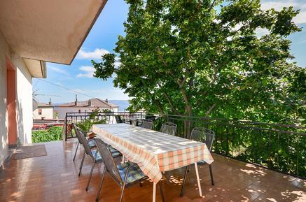 Appartement de vacances 775990 pour 8 personnes , Novi Vinodolski
