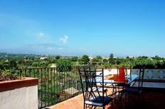 Holiday apartment 776157 for 4 persons in Acireale-Santa Tecla