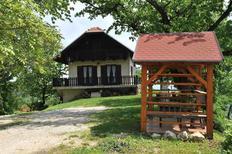 Maison de vacances 776191 pour 12 personnes , Loka pri Zusmu