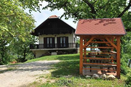Casa de vacaciones 776191 para 12 personas en Loka pri Zusmu