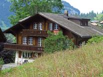 Holiday apartment 776259 for 4 persons in Wengen