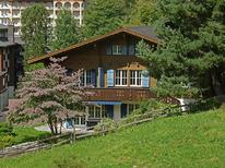 Holiday home 776294 for 10 persons in Wengen
