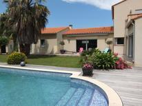Maison de vacances 776318 pour 8 personnes , Argelès-sur-Mer