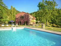 Ferienhaus 777069 für 6 Personen in Tredozio