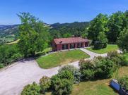 Gemütliches Ferienhaus : Region Marradi für 6 Personen