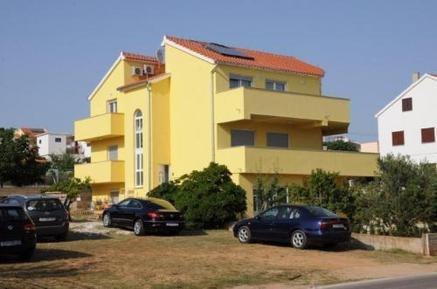 Holiday apartment 777433 for 9 persons in Vodice