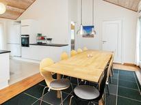 Maison de vacances 777463 pour 10 personnes , Slettestrand