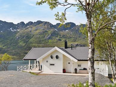 Vakantiehuis 777479 voor 8 personen in Tengelfjorden