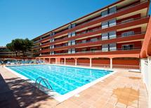 Appartamento 777563 per 6 persone in L'Estartit