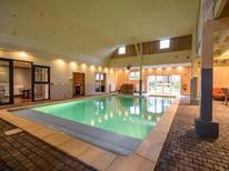 Ferienhaus 777656 für 15 Personen in Sourbrodt