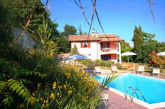 Holiday home 777854 for 12 persons in Acqualagna