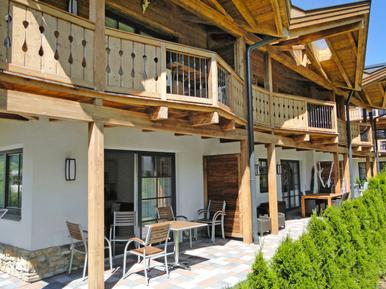 Holiday apartment 778113 for 4 persons in Kaprun