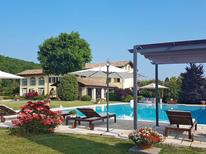 Ferienhaus 778141 für 8 Personen in Costigliole d'Asti