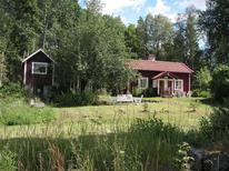 Rekreační dům 778212 pro 6 osoby v Fellingsbro