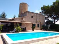 Maison de vacances 778317 pour 2 adultes + 1 enfant , Santa Margalida