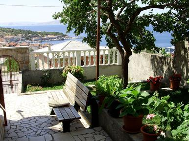Holiday apartment 778353 for 2 persons in Senj