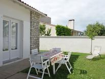 Holiday home 778897 for 6 persons in Vaux-sur-Mer