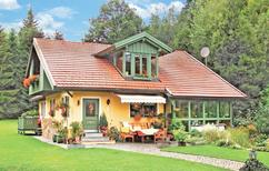 Holiday home 779062 for 5 adults + 3 children in Bayerisch Eisenstein