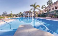 Holiday apartment 779106 for 4 persons in La Duquesa