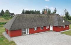 Ferienhaus 779274 für 8 Personen in Stauningvej