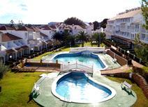 Appartement de vacances 779458 pour 4 personnes , Alcossebre
