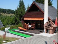 Holiday home 784149 for 6 persons in Wald-Michelbach