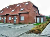 Holiday apartment 784217 for 2 persons in Norden-Norddeich