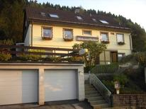 Holiday apartment 784275 for 2 adults + 2 children in Lautenthal