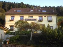 Holiday apartment 784276 for 2 adults + 1 child in Lautenthal