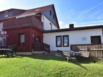 Ferienwohnung 784294 für 4 Personen in Ilsenburg