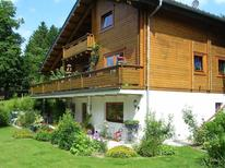 Holiday apartment 784343 for 2 persons in Clausthal-Zellerfeld