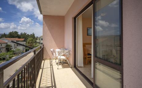 Appartement 784845 voor 4 personen in Stari Grad