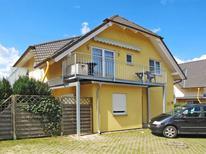 Apartamento 784922 para 3 personas en Zempin