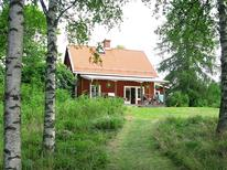 Holiday home 784945 for 6 persons in Gräsmark kyrka