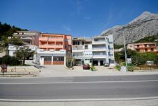 Appartamento 785432 per 6 persone in Makarska