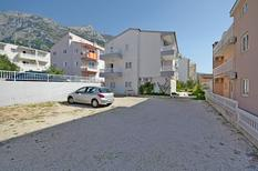Holiday apartment 785442 for 6 persons in Makarska