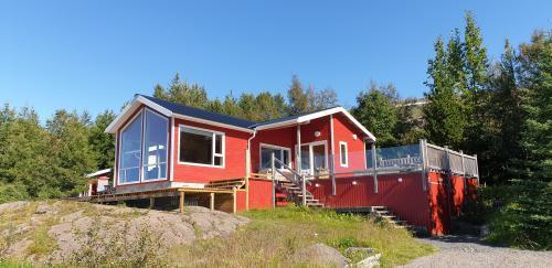 Rekreační dům 785687 pro 7 osob v Akureyri