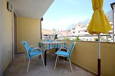 Appartement de vacances 785825 pour 4 personnes , Makarska