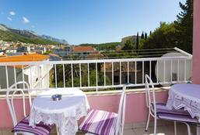 Appartamento 785835 per 4 persone in Makarska