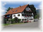 Holiday cottage 786116 for 9 persons + 1 child in Unterammergau
