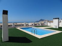 Holiday apartment 786348 for 6 persons in Altea