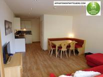 Rekreační byt 786369 pro 6 osoby v Mittelberg