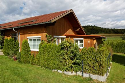 Villa 786505 per 2 adulti + 1 bambino in Thurmannsbang