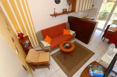 Mieszkanie wakacyjne 786769 dla 3 osoby w Zadar