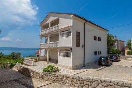 Appartamento 786884 per 4 persone in Crikvenica
